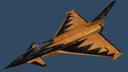 EF-2000 PMC (Pumpkin Body)