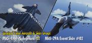 MiG-1.44 -Sulejmani- MiG-29A Event Skin -02 drop banner