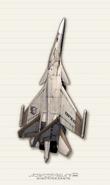 Su-37U Image(AC3 Press Kit)