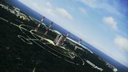 West Indies Comona Space Station(ACI)