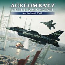 Anchorhead Raid