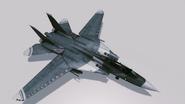 F-14D Schnee Skin Hangar
