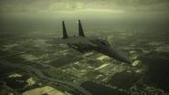Shamrock Flyby 3