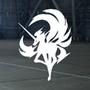 AC7 Alicorn Squadron Emblem Hangar