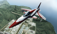 X-29 legacy