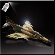 F-4G Event Skin 01 - Icon