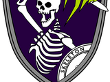 """Эскадрилья """"Скелеты"""""""