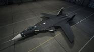 Su-47 AC7 Color 1 Hangar