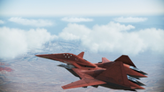 ADF-01 Event Skin 01