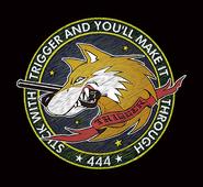 Trigger's Personal Emblem