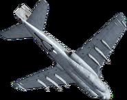 A-6E Intruder (Aurelia Back)