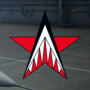 AC7 Akula Emblem Hangar
