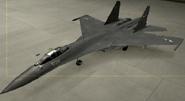 Su-27 Mercenary color hangar
