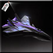 "Su-33 ""AC"" Skin -02"