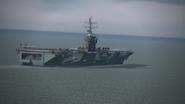 Emmerian Nimitz-class Aircraft Carrier
