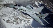 MiG-29A Ilich AC7