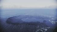 Tokyo Crater(ACI)