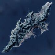Isla de Newfield 1