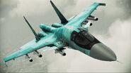 ACAH Su-34