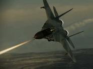 Hostile MiG-29