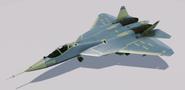 T-50 Event Skin 02 Hangar