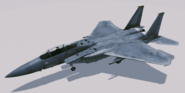 F-15J Hangar