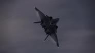 CFA-44 Flyby Shot 5
