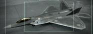 F-22A Osea color Hangar