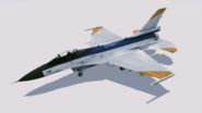 F2A Event Skin 2 Hangar