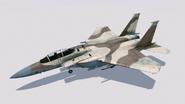F15E Event Skin 2 Hangar