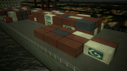 General Resource and Grunder Containers