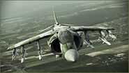 ACAH AV-8B Color 2 Front
