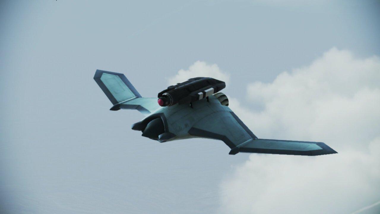 MQ-90L Quox bis