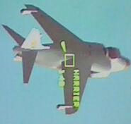 Yuke Sea Harrier