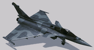Rafale M Event Skin -01 Hangar