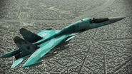 ACAH Su-34 Profile