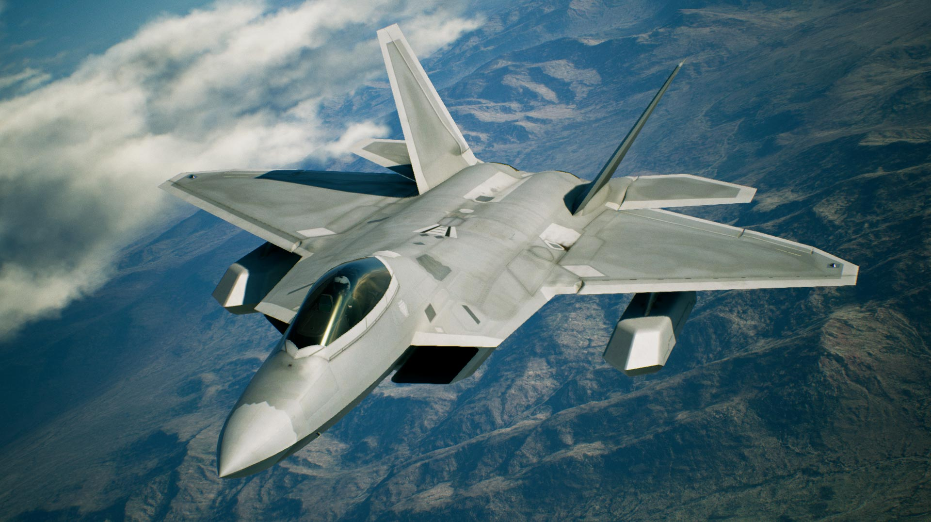 F 22a Raptor Acepedia Fandom
