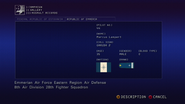 Garuda 2 Assault Record AC6