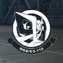 AC7 Mobius (Low-Vis) Emblem Hangar