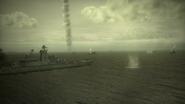 Estovakian Navy South Sea Fleet Frontline