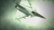 Vega Plane