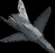YR-99 Forneus (Back)