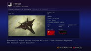 AC6 Assault Record Pasternak