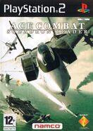 Ace Combat 5 Box Art PAL 2