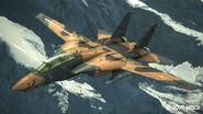 F-14D -HALLOWEEN-