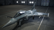 Rafale Skin2 Hangar