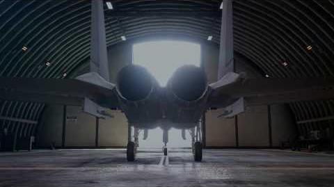 Ace Combat 7 Skies Unknown - E3 2018 Trailer (America)
