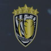 Gold Service Medal (Aerial Fleet Suppression) Emblem.png