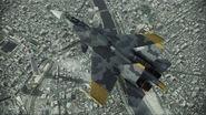 ACAH Su-37 Color 3 Flyby 7
