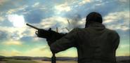 Emmerian Partisans Shooting at EAF A-10s